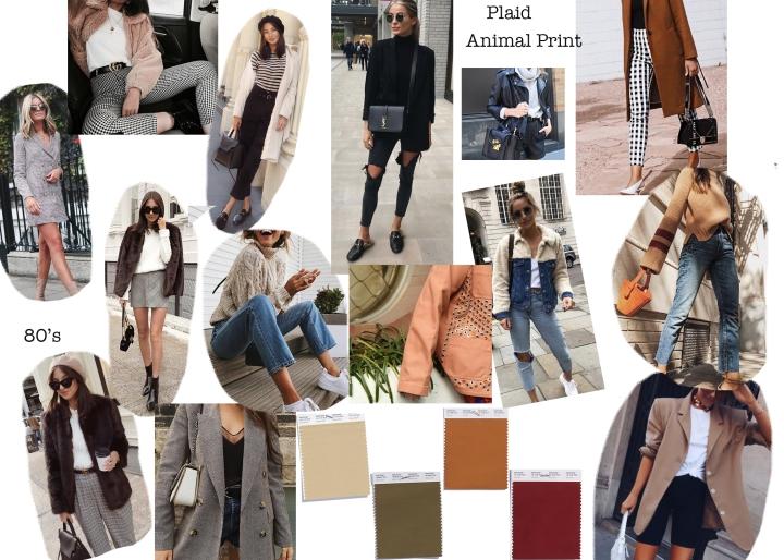 Fall 2018 StyleBoard
