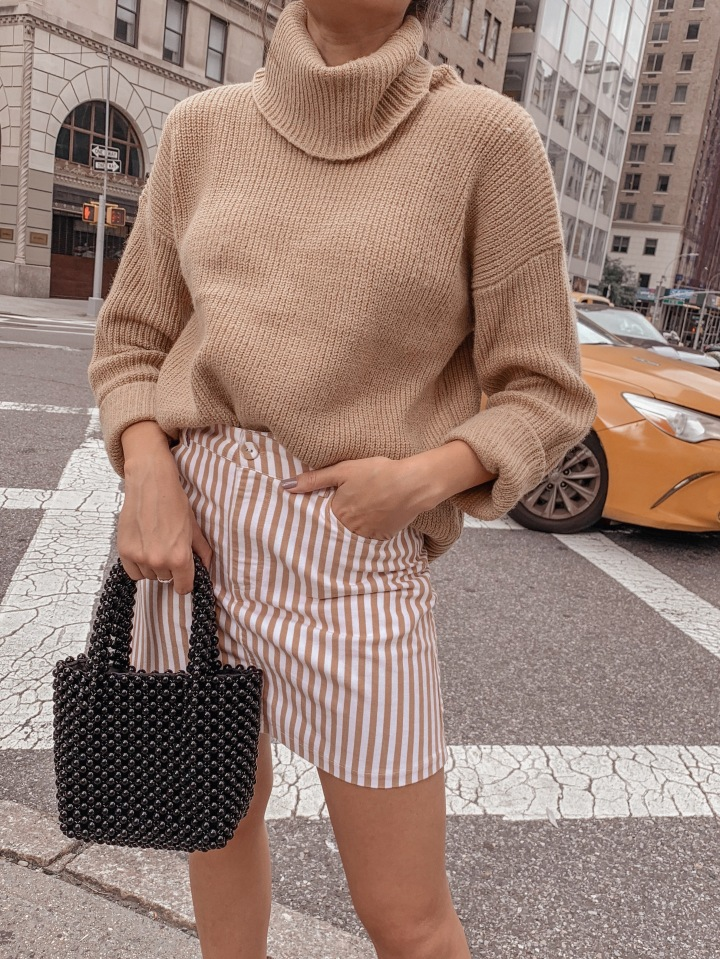 10 Skirts to Style for Fall