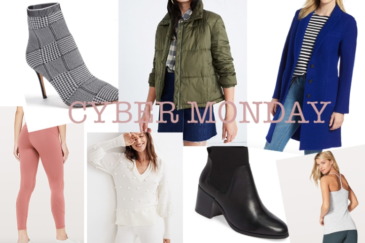 Cyber Monday Must Haves!