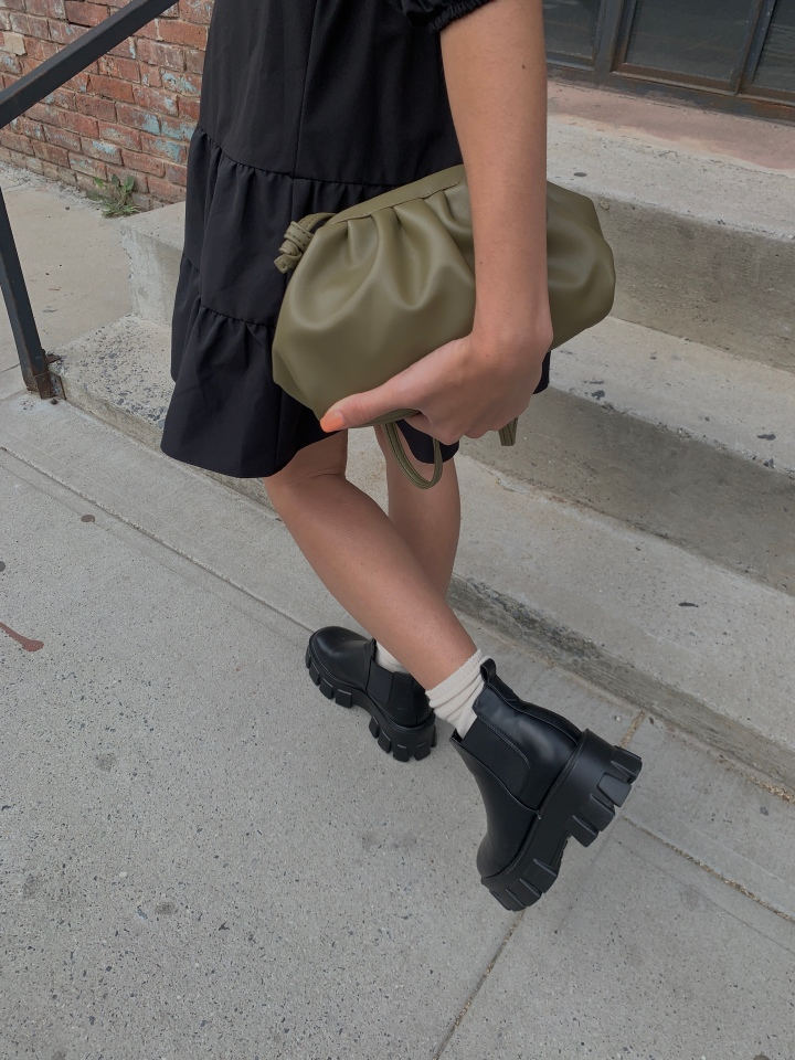 Chunky Boots ForFall